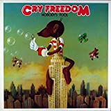 Cry Freedom - Nobody's Fool - Erlkönig Schallplatten - INT 148.416