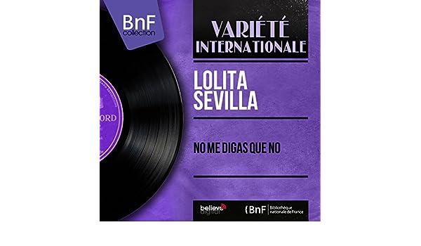 Vengo de Napoles (feat. Garcia Morcillo y Su Orquesta) de ...