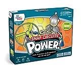 Best Elenco Board Games Kids - ETA hand2mind Snap Circuits Power! Kids Science Kit Review