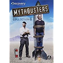 Mythbusters: Collection 6 (2010)