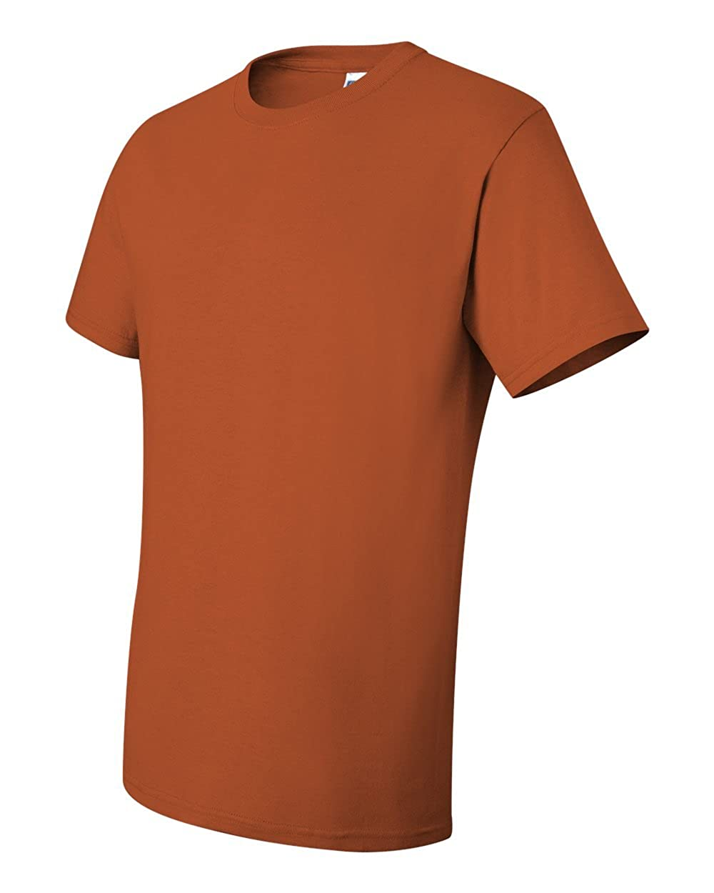 50//50 Heavyweight Blend T-Shirt Jerzees 5.6 oz. TEXAS ORANGE 29M