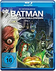 Batman: The Long Halloween Teil 2