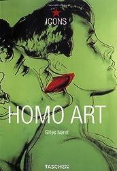 Homo Art (Icons)