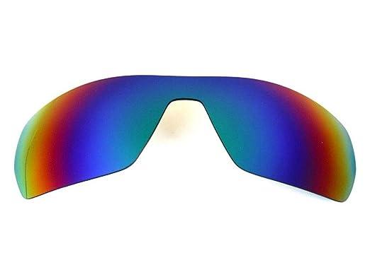 Galaxy Lentes De Repuesto Para Oakley Offshoot Polarizados Verde ...