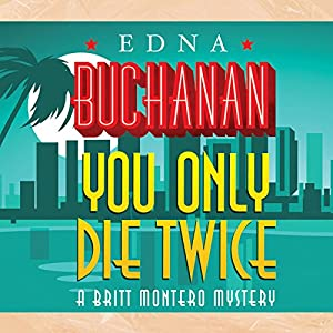 You Only Die Twice Audiobook