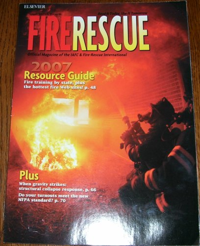 Standard Plus Ladder (FireRescue January 2007 (Official Magazine of the IAFC & Fire-Rescue International))