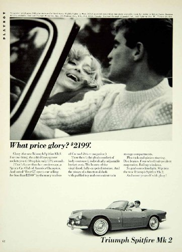 The 8 best collectible british auto advertising