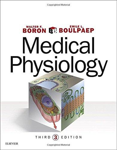 Medical Physiology, 3e