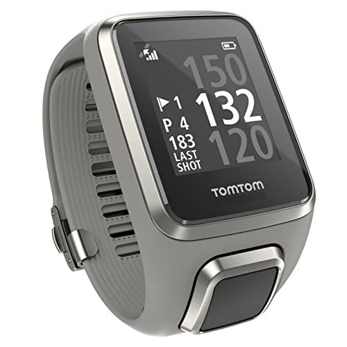 TomTom GOLFER 2 - Taille Fin - Gris Clair