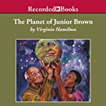 The Planet of Junior Brown | Virginia Hamilton