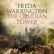 The Obsidian Tower: Jewelfire, Book 3 | Freda Warrington