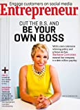 img - for Entrepreneur Magazine (March 2012 - The Impact of Leadership) book / textbook / text book