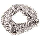 Vans Women's Top Knot Scarf White Sand One Size