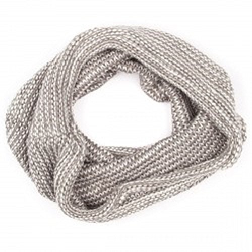 Vans Women's Top Knot Scarf White Sand One Size by Vans