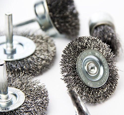Buy wire brush bit