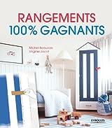 Rangement 100 % gagnants