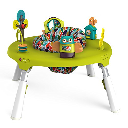 Oribel PortaPlay Activity Center - Forest Friends