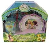 Best Zak Designs Friends Plates - Zak Designs Fairies 3-Piece Children's Set Review