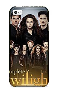 Fashionable UDBrzUJ8104ZIKOn Iphone 6(4.7) Case Cover For The Complete Twilight Saga Protective Case