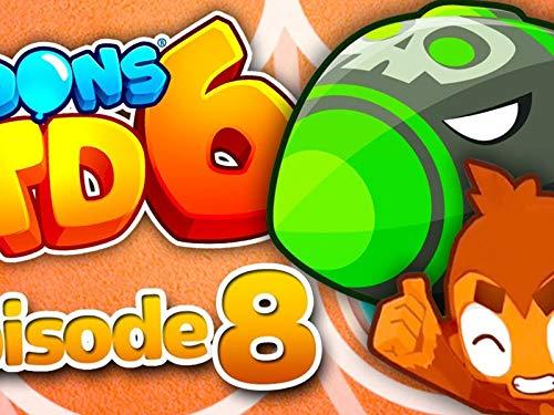 Clip: Hard Mode!]()