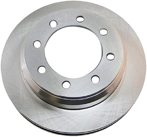 Bendix Premium Drum and Rotor PRT5546 Rear Rotor