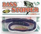 K&E BS1PK-1S Bass Stopper, 5 1/2, Purple/White Review