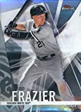 2017 Topps Finest #6 Todd Frazier Chicago White Sox Baseball Card