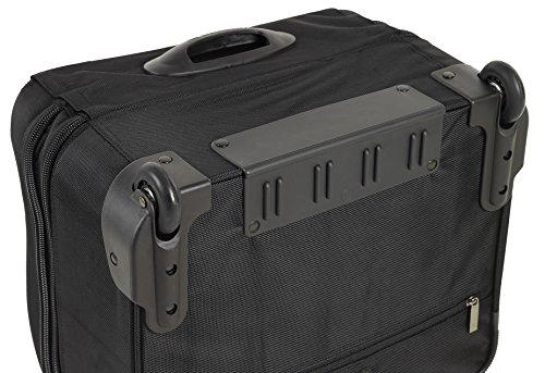 Cellini Business-Trolley Reisetasche auf Rollen für Laptop 16,5Zoll (41,9cm)