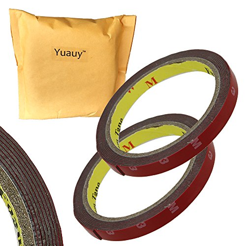 Yuauy Acrylic Double Attachment Adhesive product image