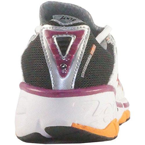ZOOT W's Energy 3.0 2611054 Zapatillas De Mujer - Running - Blanco/Fucsia/Negro, mujer, 38 EU