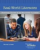 Real-World Literacies, Heather Lattimer, 0814139434