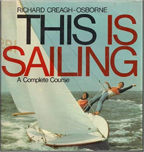 Ebooks descargar formato kindle This is Sailing a Complete Course in Spanish PDF MOBI B004PBN2EQ