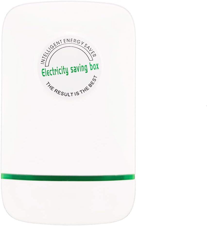 Power Save, Energy Saver, Electricity Saving Box Household Office Market Device Electric Smart US Plug 90V-250V 30KW (1 Pack)