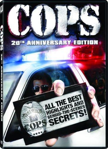 Cops: 20th Anniversary Edition