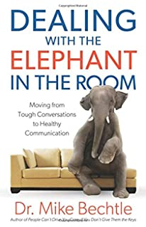Amazon.com: The Elephant in the Room: Silence and Denial in Everyday ...