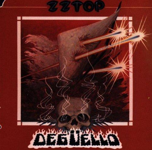 zz top deguello - 6