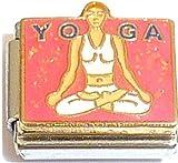 yoga italian charm - Yoga Italian Charm