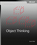 Object Thinking (Developer Reference)