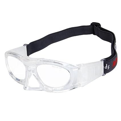 98a56e4964 EnzoDate para niños gafas de baloncesto para niños y niñas, niños deportes  gafas, gafas