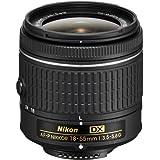 Nikon AF-P DX NIKKOR 18-55mm f/3.5-5.6G Lens (Certified Refurbished)