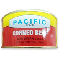 Corned Beef with Natural Juices - 340 gm