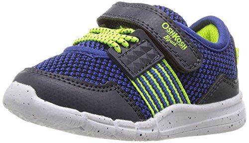 OshKosh BGosh Kids Tribe Boys Athletic Sneaker