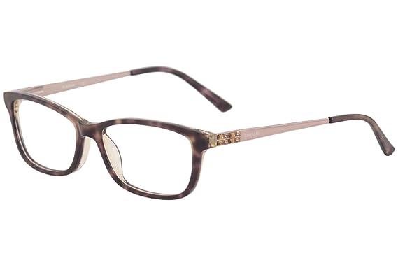 8be90b22f95 Eyeglasses bebe BB5084 BB 5084 Topaz Tortoise at Amazon Men s ...