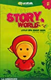 EuroTalk: Story World2 - Little Red Riding Hood and other stories (PC)