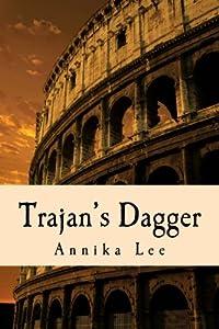 Paperback Trajan's Dagger Book