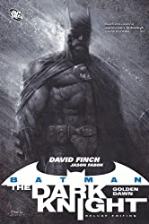 Batman: The Dark Knight Vol. 1: Golden Dawn (Deluxe Edition) (Batman (DC Comics))