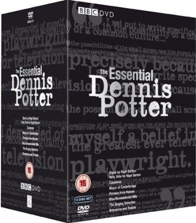 Dennis Potter Collection 2pk - The Singing Detective Dvd