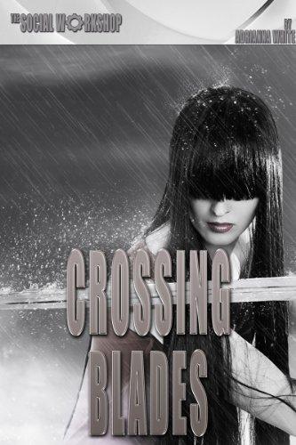 Amazon.com: Crossing Blades (Battle Cards) (The Social ...