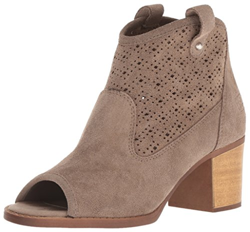 Suede Grey Laundry Chinese Dirty Women's Trixie Boot Ankle Laundry q6wx8wdv0