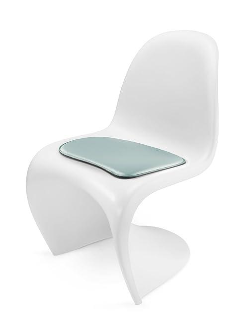 Stunning Sedia Panton Vitra Contemporary - ubiquitousforeigner.us ...
